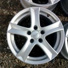 JANTE ANZIO 16 5X112 VW AUDI SKODA SEAT MERCEDES - Janta aliaj, Latime janta: 7, Numar prezoane: 5