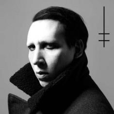 Marilyn Manson - Heaven Upside Down ( 1 VINYL ) - Muzica Rock