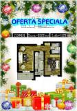 Oferta Apartament 2 camere, 52mp, decom, Militari Metro, Sector 6, Etajul 7
