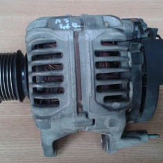 Alternator audi a3 1, 6 benzina - Alternator auto Bosch, Volkswagen