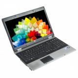 HP ProBook 6550B 15.6 inch LED backlit Intel Core i5-520M 2.40 GHz 4 GB DDR 3 SODIMM 320 GB HDD DVD-RW Windows 10 Pro