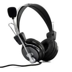 Casti stereo cu microfon YH-503 - Casca PC
