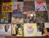 Viniluri pop,folk,populara Dauer,Paul Young,country,clasica,Dalida, 5 lei bucata