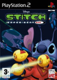 Stitch - Experiment 626  -  PS2 [Second hand], Actiune, 3+, Multiplayer