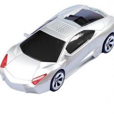Lamborghini radio mp3 player