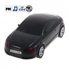 Mini radio masinuta SG-902 - MP3 player