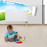 Filtru de aer impotriva prafului din camera copilului Pure BabyAir REER 9413