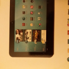 Tableta COBY KYROS MID1045-8, 10.1 inch, 8GB, Wi-Fi, Android