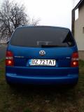 Vw touran 2005 rm.sarat, Motorina/Diesel, Hatchback