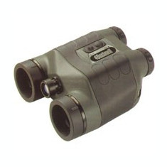 Resigilat : Binoclu Bushnell Night Vision 2.5x42 mm - Binoclu vanatoare