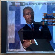 CD Mc Hammer - Please Hammer Don't Hurt 'Em - Muzica Dance capitol records
