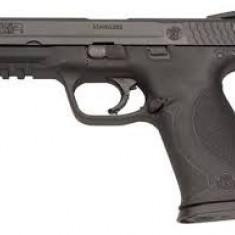 Pistol M&P9 by S&W CO2-1, 4J- 1AN garantie/OFERTA-REDUCERE DE LA 430lei - Arma Airsoft Cyber Gun
