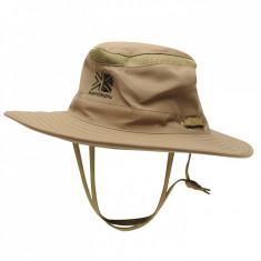 Palarie Karrimor Hunter outdoor - produs original, factura si garantie - Imbracaminte outdoor, Marime: M
