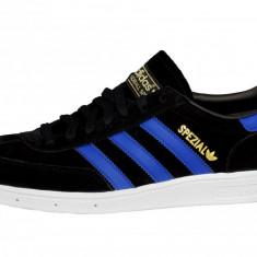 Adidasi Adidas Spezial - adidasi originali - Adidasi barbati, Marime: 42, Culoare: Din imagine, Piele intoarsa