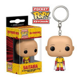 Breloc Pocket Pop! One Punch Man Saitama - Vehicul