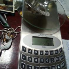 Strecurătoare ceai argint 830