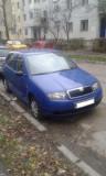Skoda fabia 2002 1.4 mpi Benzina, Hatchback