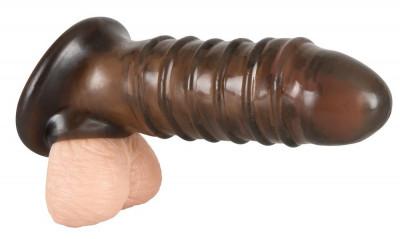 Prelungitor Penis Profesional Smoke foto