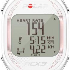 CEAS POLAR RCX3 polar rcx 3 rcx3 Polar RCX3 GPS White - Ceas led