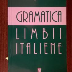 Doina Condrea-Derer - Gramatica limbii italiene
