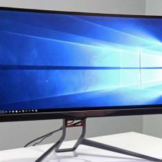 Monitor Acer X34 Predator G-sync 100hz LCD - Monitor LCD