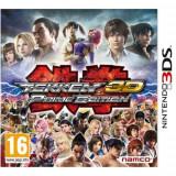 Tekken 3D - Prime Edition 3DS