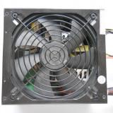 Sursa Modulara MS-Tech 550W MS-N550-VAL-CM. - Sursa PC MS Tech, 550 Watt