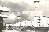CP Z1164 - VEDERE DIN ONESTI -RPR  -CIRCULATA 1965