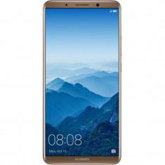 Smartphone Huawei Mate 10 Pro 128GB Dual Sim 4G Gold - Telefon Huawei