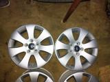 JANTE 16 inch/ 5x112 PENTRU SKODA SUPERB / OCTAVIA / RAPID / FABIA SAU VAG, 6,5