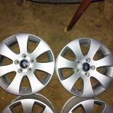 JANTE 16 inch/ 5x112 PENTRU SKODA SUPERB / OCTAVIA / RAPID / FABIA SAU VAG