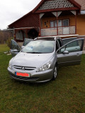 Peugeot307sw klimatronic, 307 SW, Motorina/Diesel, Berlina