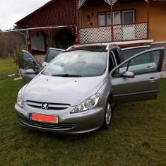 Peugeot307sw klimatronic, An Fabricatie: 2005, Motorina/Diesel, 1595 cmc, 208000 km