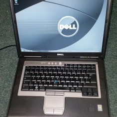 Laptop Dell Latitude D830 15.4