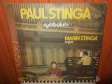 -Y-  PAUL STANGA / MARIAN STANGA  - DISC VINIL LP