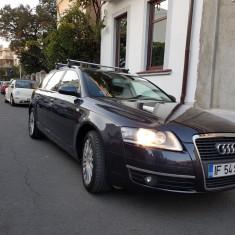 Audi A6, An Fabricatie: 2008, Motorina/Diesel, 238000 km, 2000 cmc