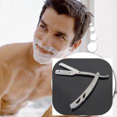 Brici de barbierit din otel inoxidabl