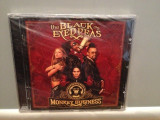 THE BLACK EYED PEAS - MONKEY BUSINESS (2005/A & M rec) - CD ORIGINAL/Sigilat/Nou, A&M rec