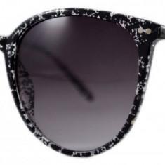 Ochelari de soare Rotunzi S Negru degrade - Negru