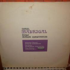 -Y-  CORUL MADRIGAL- FESTUM HIBERNUM / REMEMBER HIROSHIMA / CONTINUUM 1