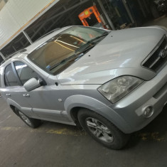 Vand Kia SOrento, An Fabricatie: 2005, Motorina/Diesel, 190000 km, 2497 cmc