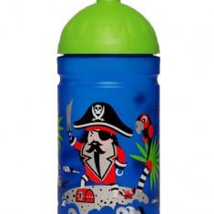 Bidon Pirate albastru 500 ml