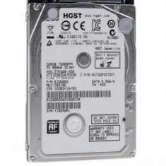 HDD Laptop HGST 320 Gb, 300-499 GB, Rotatii: 7200, SATA 3, 32 MB