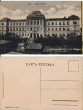 Iasi -Liceul Internat -  rara
