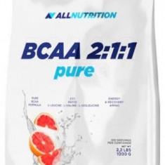 Allnutrition BCAA 2:1:1 Pure 1000 gr - Aminoacizi