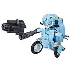 Robot Transformers MV5 Deluxe Sqweeks - Figurina Povesti Hasbro