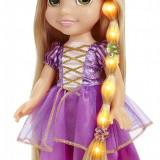 Jucarii fetite papusa Rapunzel cu par magic Disney