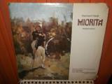 Cumpara ieftin - Y SIGISMUND TODUTA - MIORITA - BALADA ORATORIU, VINIL