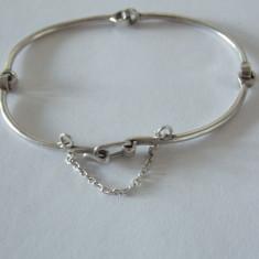 Bratara argint -2515
