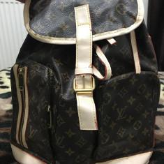Rucsac Louis Vuitton - Geanta Dama Louis Vuitton, Culoare: Maro, Marime: Mare